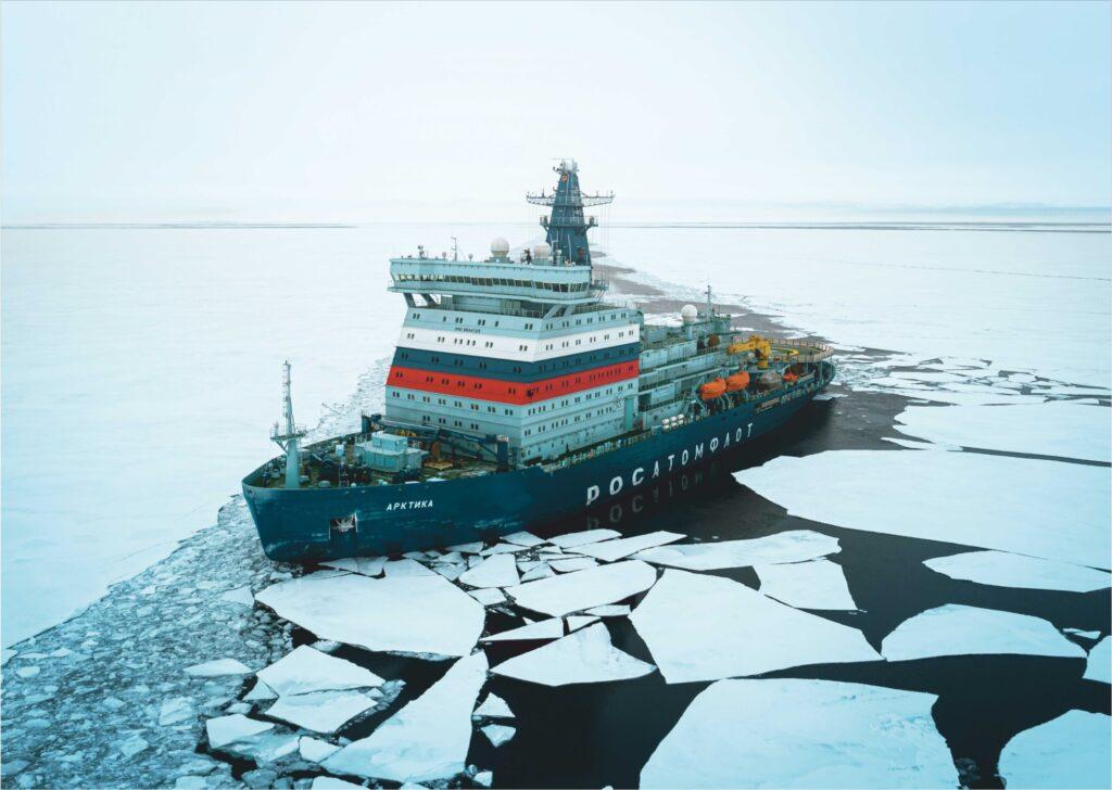 фото Арктики